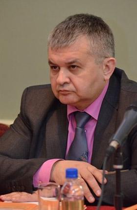 Владимир Александрович Петров