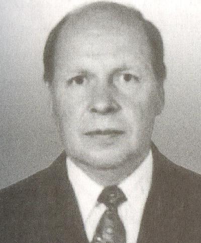 Владимир Александрович Рыков