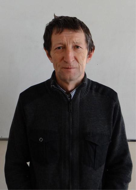 Владимир Александрович Владимиров