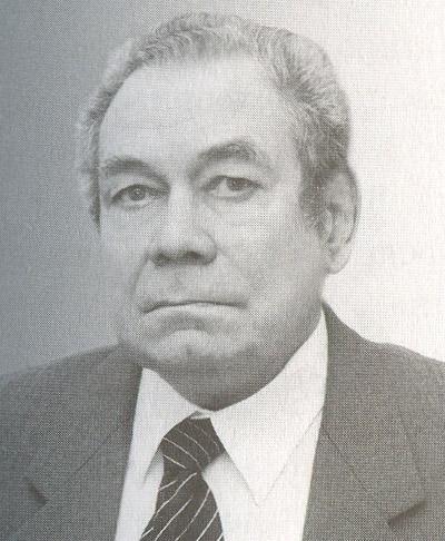Владимир Алексеевич Куликов