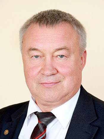 Владимир Алексеевич Ливенцев
