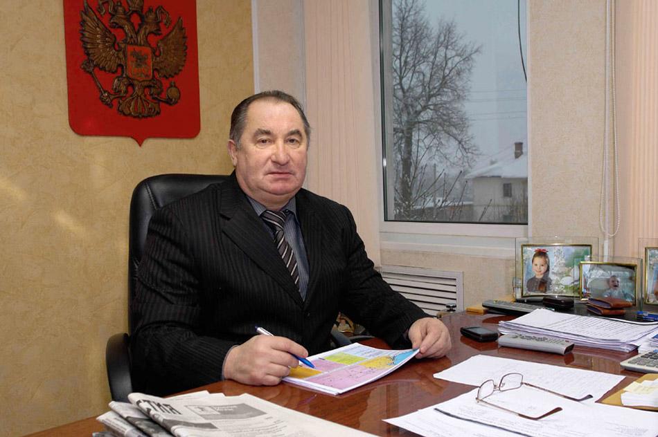 Владимир Анатольевич Бузанов
