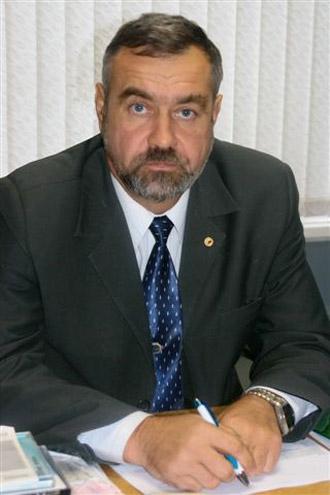 Владимир Анатольевич Гремячкин