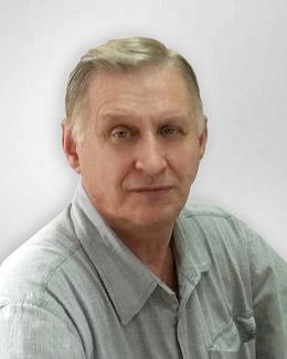 Владимир Фёдорович Жеребин