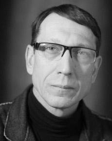 Владимир Геннадьевич Хрущёв
