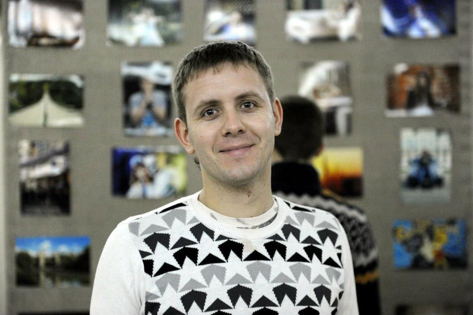 Владимир Геннадьевич Юдин