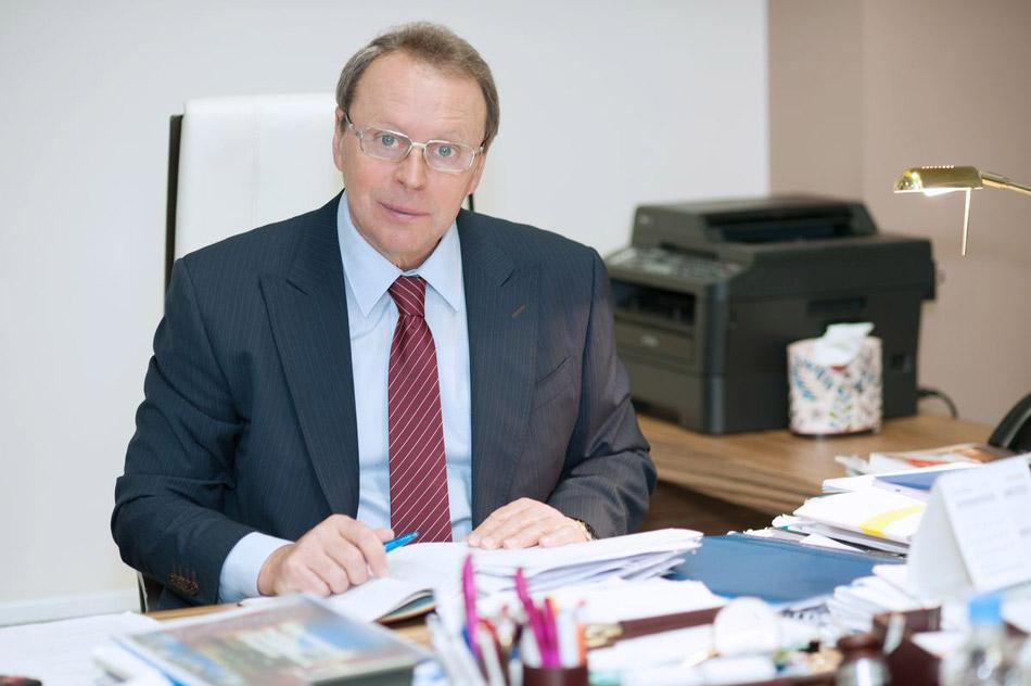 Владимир Георгиевич Нестеренко