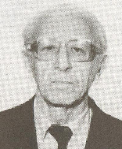 Владимир Исаакович Луховицкий
