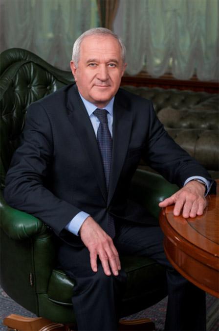 Владимир Иванович Булавин