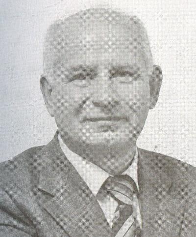 Владимир Иванович Усанов