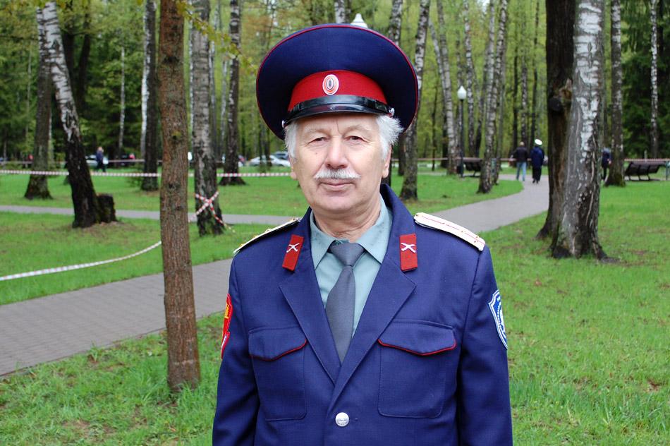 Владимир Константинович Дудов