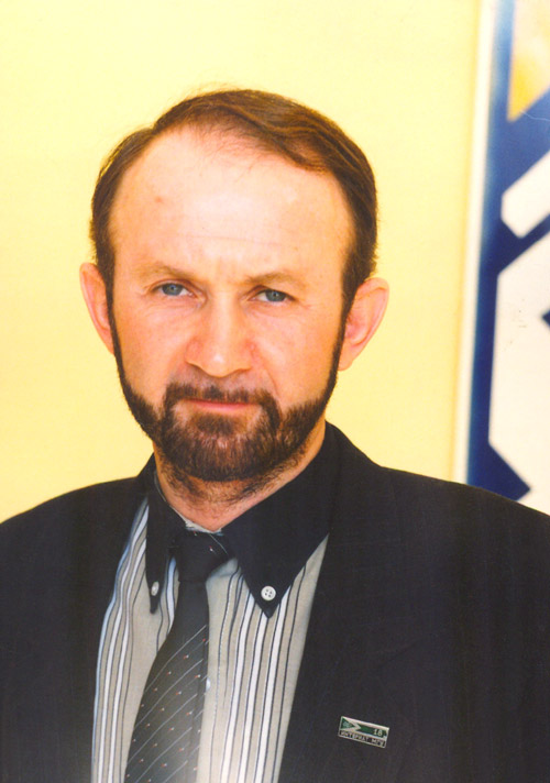 Владимир Леонидович Шаблов