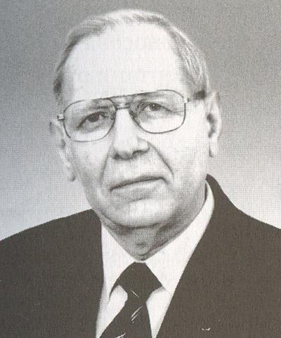 Владимир Михайлович Поплавский