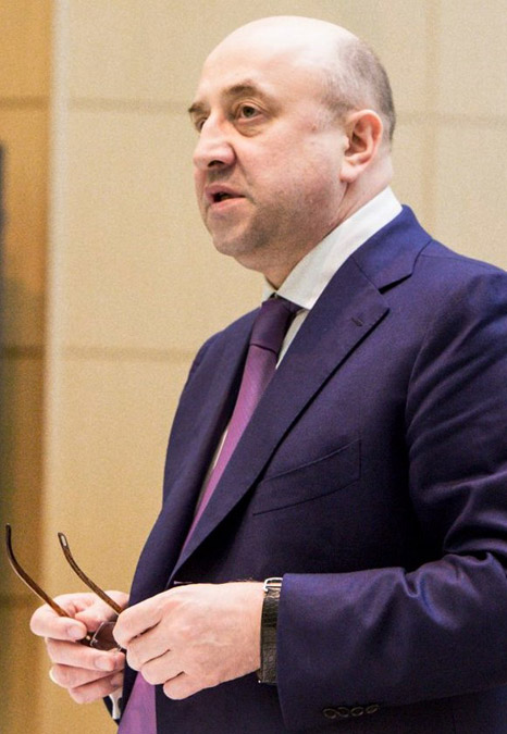 Владимир Николаевич Плигин