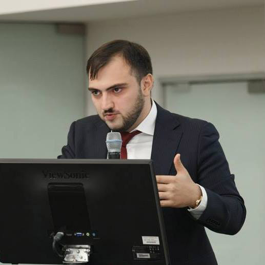 Владимир Рудольфович Месропян