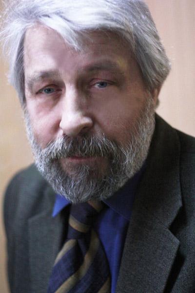 Владимир Сергеевич Денисов