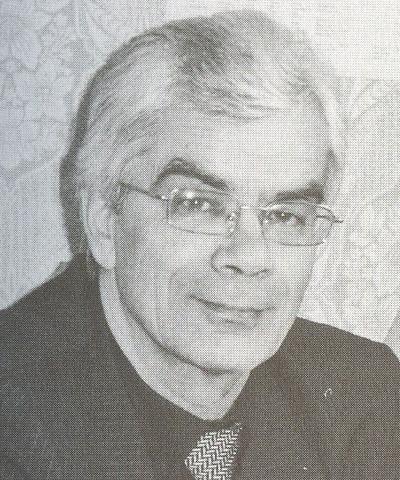 Владимир Сергеевич Федотовский