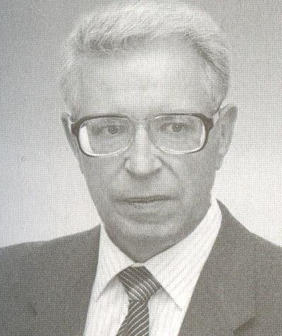 Владимир Сергеевич Нестеренко