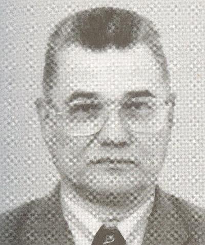 Владимир Сергеевич Паршин