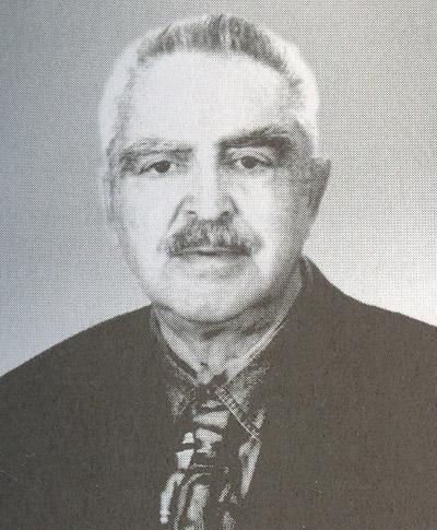Владимир Васильевич Фролов