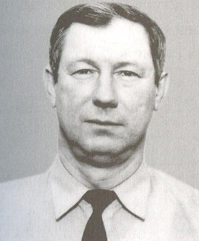 Владимир Васильевич Шахтарин