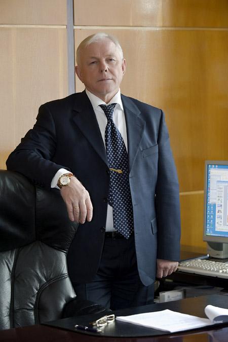 Владимир Васильевич Викулин