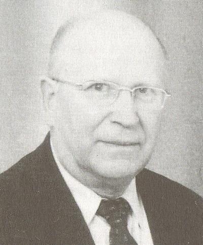 Владимир Вениаминович Вапняр