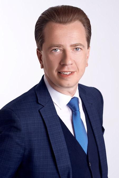 Владимир Владимирович Бурматов