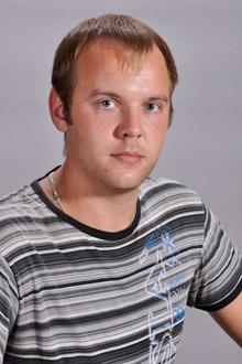 Владимир Вячеславович Михайлов