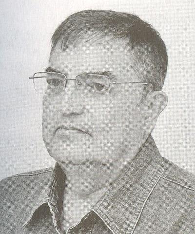 Владимир Юрьевич Словентантор