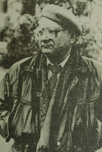 Владислав Николаевич Иванов