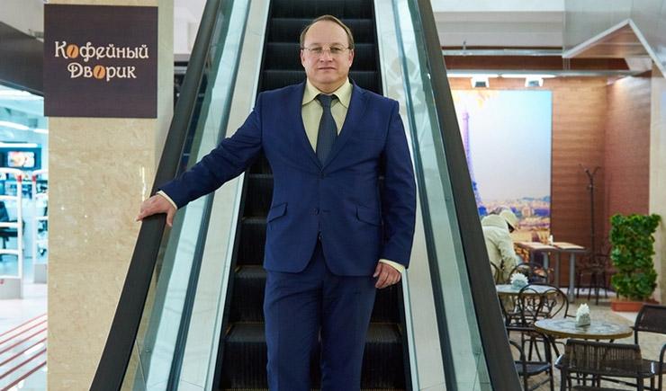 Владислав Николаевич Ноженко