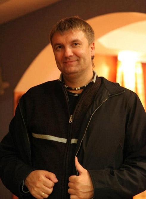 Владислав Владимирович Постников