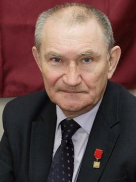 Вячеслав Александрович Горбатин