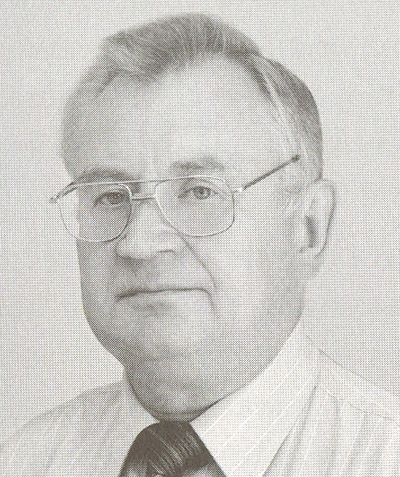 Вячеслав Георгиевич Андреев
