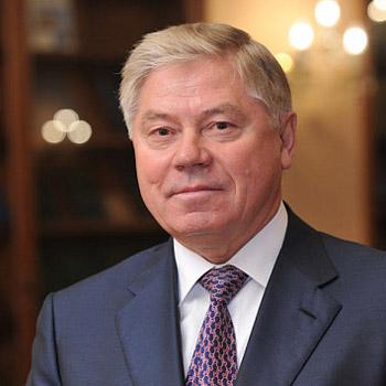 Вячеслав Михайлович Лебедев