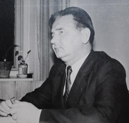 Вячеслав Павлович Лебедев