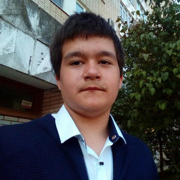 Вячеслав Сергеевич Ситников