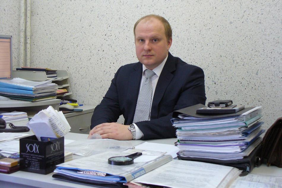 Вячеслав Владимирович Наруков