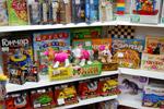 Магазин игрушек «ВикиУМ» в городе Обнинске