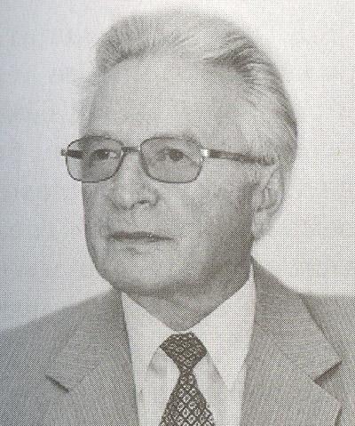 Яков Михайлович Хмелевский