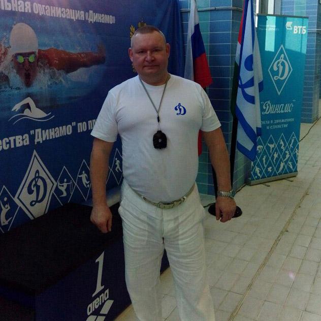 Ярослав Анатольевич Бочков