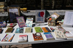 Год литературы в Старом городе открылся 10 апреля ярким праздником