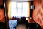 Гостиница «Юбилейная» в городе Обнинске