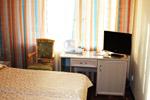 Номер гостиницы «Юбилейная» в городе Обнинске