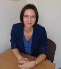 Юлия Александровна Брандукова