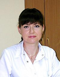Юлия Александровна Петухова