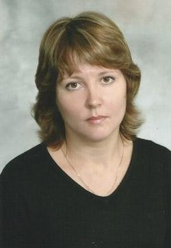 Юлия Анатольевна Яснова