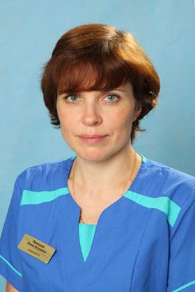 Юлия Игоревна Яранцева