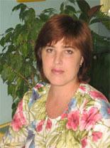 Юлия Сергеевна Петрова
